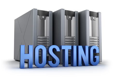 Business Class Website Hosting by Iowa-Host.
