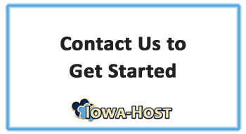 Contact Iowa-Host to Start Your Websites & Website Design Projects