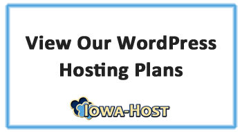 WordPress Website Hosting Plans at Iowa-Host